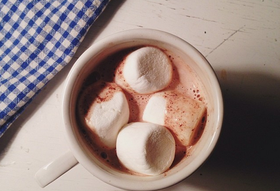 Your Photos: Warm Foods for Cold Days
