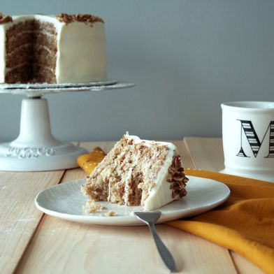 The broad fork by hugh acheson cookbook review for Table 52 hummingbird cake