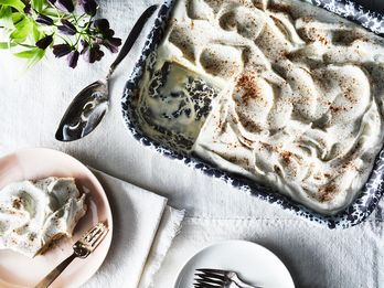 Tres Leches, Tres Ways—With One Tangy Secret