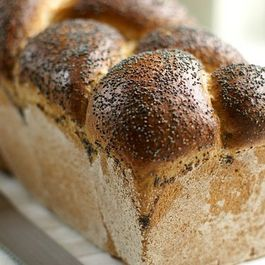 bread by Liz Burke