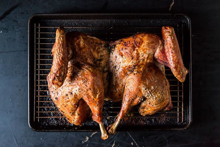Cooking Turkey In Oven Bag Image Led Cook A