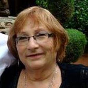 Arlene Rose Pukach