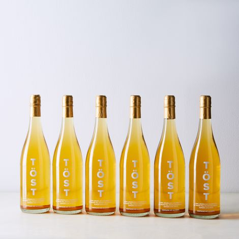 TÖST Non-Alcoholic Sparkling Beverage (6- or 12-Pack)
