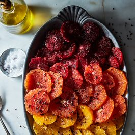 A Fancy-Looking, Silly Easy Dessert Salad for Your Back Pocket