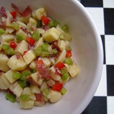 Summerweight Potato Salad