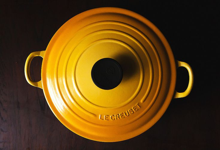 Best of the Hotline: How to Clean an Enameled Cast Iron Pot