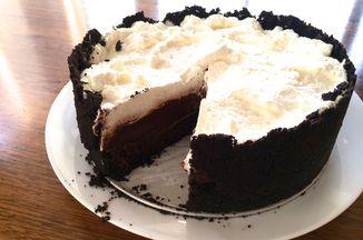 Mississippi Mud Pie Recipe On Food52