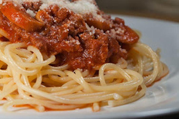 Kay's Ono Spaghetti