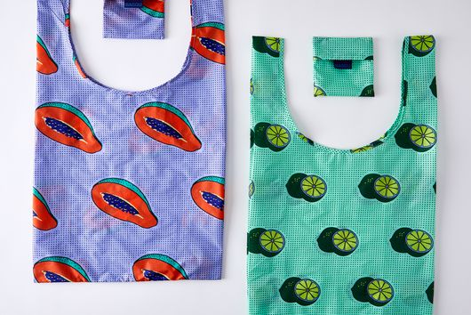 Baggu Reusable Shopping Bag (Set of 2)