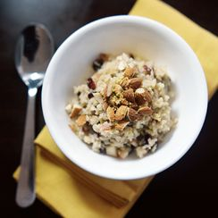 brown rice pudding