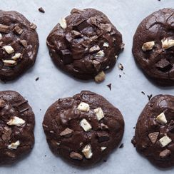 8 Chocolatey Cookie Recipes
