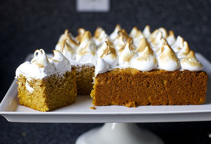 A Few Food Bloggers Share Their Favorite Thanksgiving Recipes