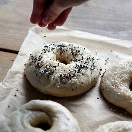 Too Many Cooks: What's on Your Bagel?