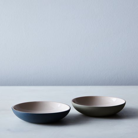 Two-Tone Matte Ramekin