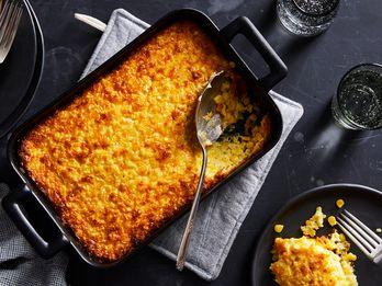 A Creamy, Cheesy Casserole That Treats Fresh Corn Right