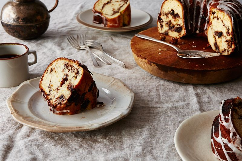 10 Ways to Have (Coffee) Cake for Breakfast