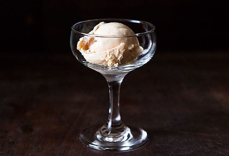 10 Cold-Weather Frozen Desserts