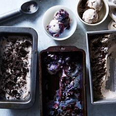 How to Make Ice Cream Without Dairy (Or a Recipe!)