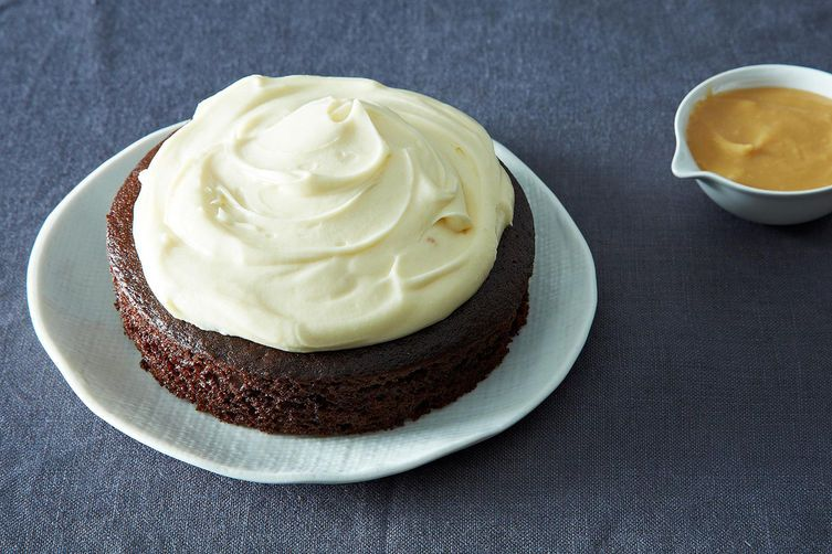 Dulce de Leche Frosting on Food52