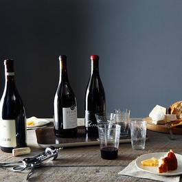 West Coast Pinot Noir Collection