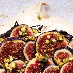 At Long Last, Here's the Cover of Ottolenghi's Next Book, Sweet