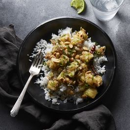 Kung Pao Potatoes Won't Fall Apart, Won't Let You Down