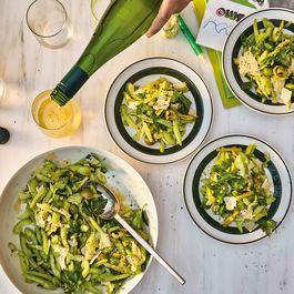 Salad by KSanJose