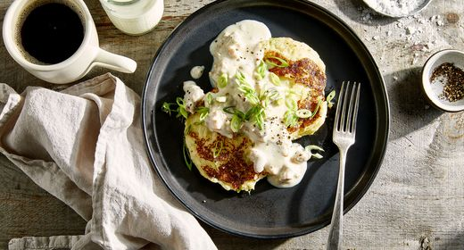 Your All-Time Best Creamy Breakfast