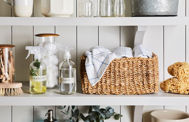 15 Little Spring Cleaning Tips With Big Rewards