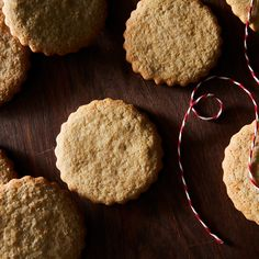 Great-Great-Grandma McCracken's Sugar Cookies