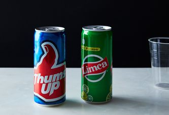 Don't Drink Soda? These Two Indian Sodas Might Change Your Mind
