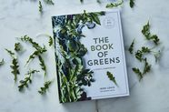 A New Book Promises to Be Your Encyclopedia of All Things Green & Leafy