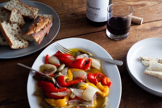 How to Make Escalivada (Catalan Roasted Vegetables)