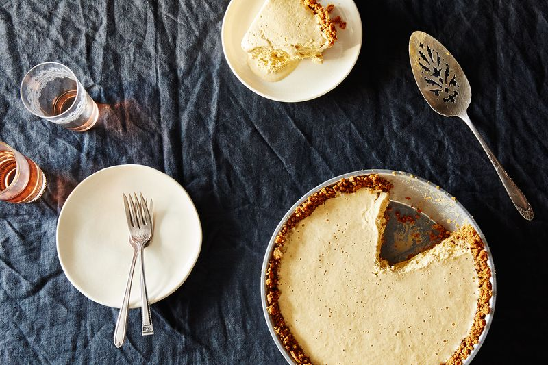 14 Thanksgiving Desserts to Make (& Freeze!) Right Now