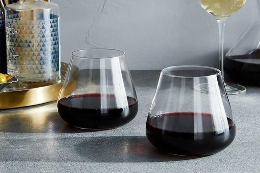 Memorize This Handy Trick to Get Red Wine Out of Clothes