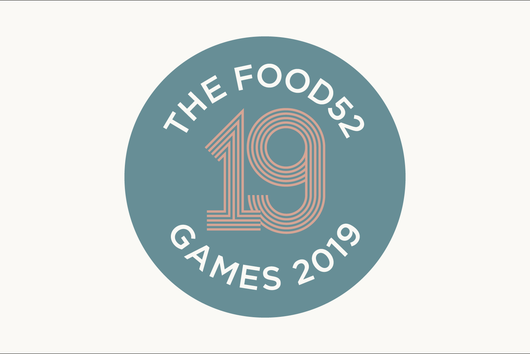 Sign Up to Compete in the First Annual Food52 Games