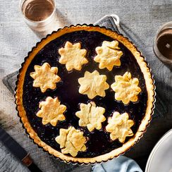 The Super-Simple Crostata That Sparked an 18-Year Friendship