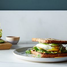 When I Was Lonely in L.A., a Sprout Sandwich Saved Me