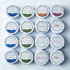 Grass-Fed Butter Sampler + Subscription