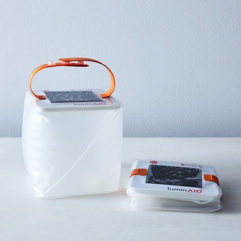Waterproof Solar Travel Light (Set of 2)