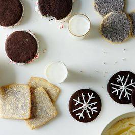 Cookies by Kristin Greene