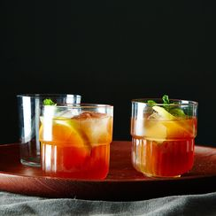 Ferdinand and Isabella's Punch
