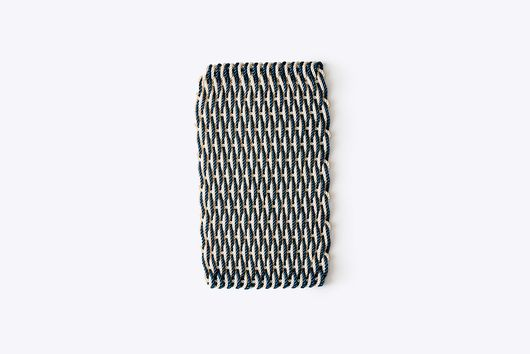 Nautical Rope Doormat