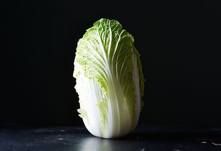 All About Napa Cabbage and How to Put It to Good Use