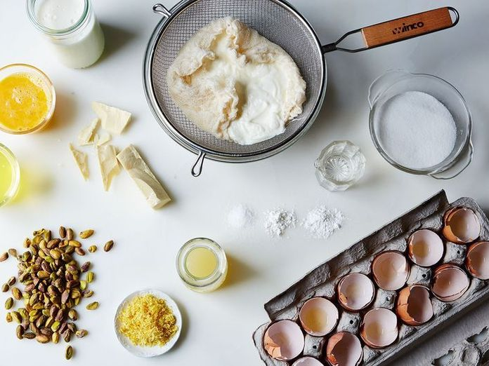How a Pastry Chef Spends $100 at Whole Foods