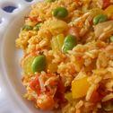 Rice based