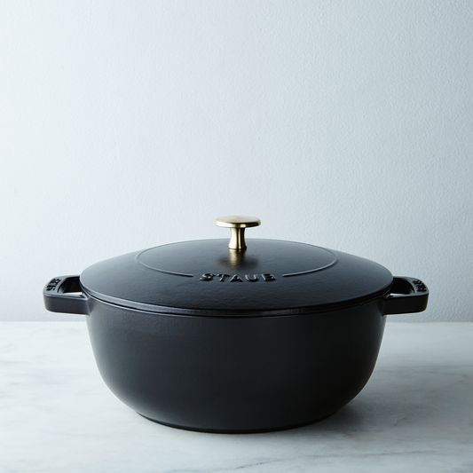 Staub Essential French Oven, 3.75QT