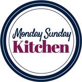 Monday Sunday Kitchen