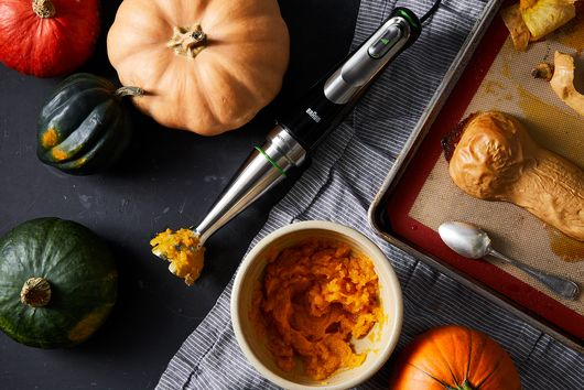 The Best Pumpkin Puree Isn't Actually Pumpkin