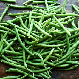 Green Beans by karencooks